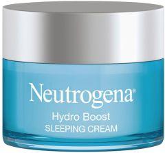 Neutrogena Hydro Boost Sleeping Cream (50mL)