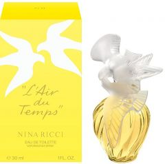Nina Ricci L Air Du Temps Eau de Parfum