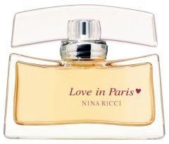 Nina Ricci Love in Paris Eau de Parfum