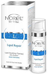Norel Dr Wilsz Lipid Repair Lipid Soothing Treatment 4% Ectoin (30mL)