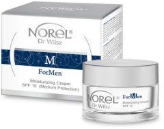 Norel Dr Wilsz Moisturizing Cream For Men (50mL)