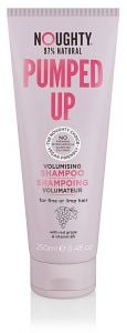 Noughty Pumped Up Volumising Shampoo (250mL)