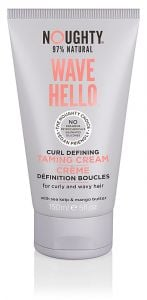 Noughty Wave Hello Curl Taming Cream (150mL)