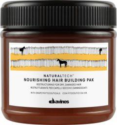 Davines Nourishing Hair Building Pak pH: 4 (200mL)