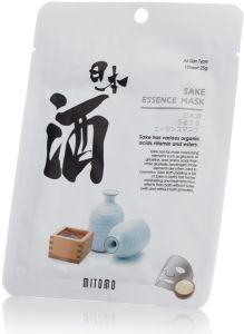 Mitomo Sake Essence Mask (25g)