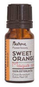 Nurme Saldo apelsīnu ēteriskā eļļa (10ml)