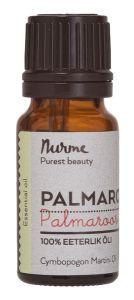 Nurme Palmaroze ēteriskā eļļa (10ml)