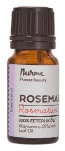 Nurme Rozmarīna ēteriskā eļļa (10ml)