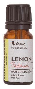 Nurme Citronu ēteriskā eļļa (10ml)