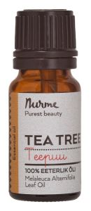 Nurme Tējas koka ēteriskā eļļa (10ml)