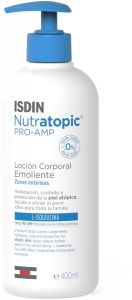 ISDIN Nutratopic Pro-AMP Lotion (400mL)