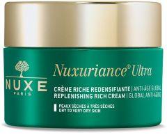 Nuxe Nuxuriance Anti-Aging Replenishing Rich Cream (50mL)