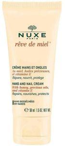 Nuxe Reve de Miel Hand And Nail Cream (50mL)
