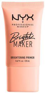 NYX Professional Make-up Brightening Primer (20mL)