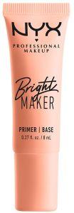 NYX Professional Make-up Brightening Primer Mini (8mL)