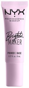 NYX Professional Makeup Marshmallow Soothing Primer (8mL)