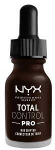 NYX Professional Makeup Total Control Pro Hue Shifter (53g) Dark