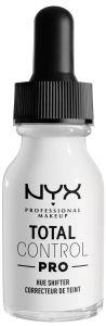 NYX Professional Makeup Total Control Pro Hue Shifter (53g) Light