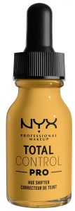 NYX Professional Makeup Total Control Pro Hue Shifter (53g) Warm