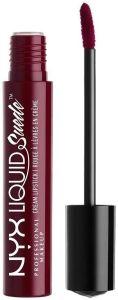 NYX Professional Makeup Liquid Suede Cream Lipstick (4mL)