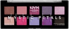 NYX Professional Makeup Mystic Petals Shadow Palt (8g)