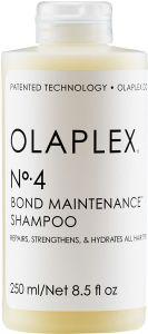 Olaplex No. 4 Bond Maintenance Shampoo (250mL)