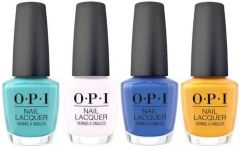 OPI Nail Lacquer (15mL)