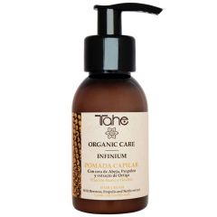 Tahe Organic Care Infinium Hair Cream (100mL)
