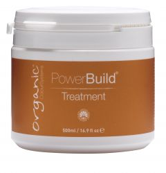 Orgamic Power Build Treatment (90mL)