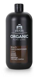 Organic Pure Care Bauty Hair Conditioner Argan (1000mL)