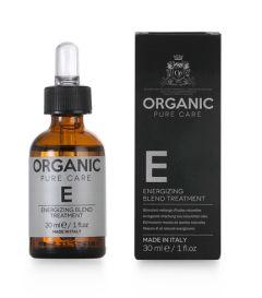 Organic Pure Care Energizing Blend Treatment (30mL)