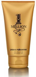 Paco Rabanne 1 Million Shower Gel (150mL)