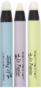 Beauty Made Easy LePapier Vegan Lip Balm (6g)
