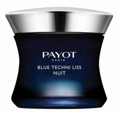 Payot Blue Techni Liss Nuit (50mL)