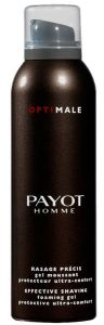 Payot Homme Optimale Shaving Gel Foam (100mL)