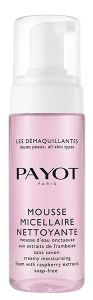 Payot Mousse Micellaire Nettoyante (150mL)
