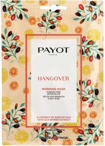 Payot Morning Mask Hangover (1pcs)