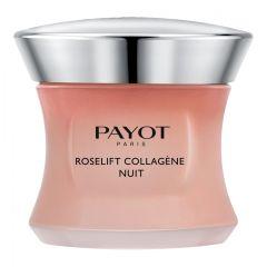 Payot Roselift Collagene Nuit Resculpting Skincream (50mL)