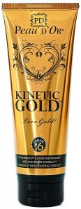 Peau d'Or Pure Elements Kinetic Gold (250mL)