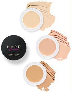 Holika Holika Hard Cover Cream Pot Concealer (7g)