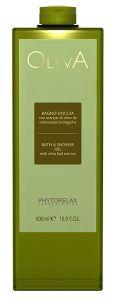 Phytorelax Olive Nourishing, Moisturizing Bath&Shower Gel (500mL)