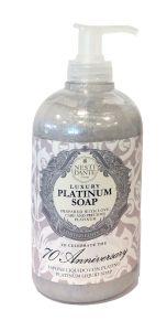 Nesti Dante Liquid Soap Platinum (500mL)