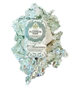 Nesti Dante Soap 70Th Anniversary Platinum Soap (250g)