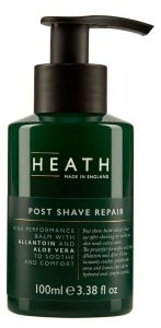 Heath Post Shave Repair (100mL)