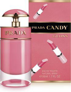Prada Candy Gloss EDT (50mL)