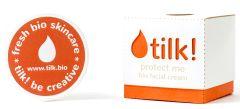 Tilk! Protect Me Facial Cream for Sensitive Skin (50mL)