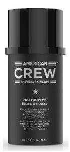 American Crew Protective Shave Foam (300mL)