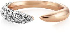 Buckley London Edgware Pave Ring R508M