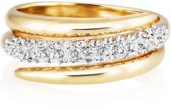 Buckley London Aspire Ring R527S