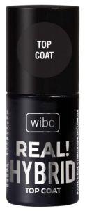 Wibo Real Hybrid Top Coat (5mL)
